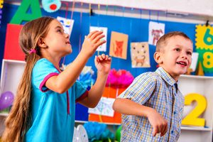 Pre-Kindergarten programs at First Path Daycare Center